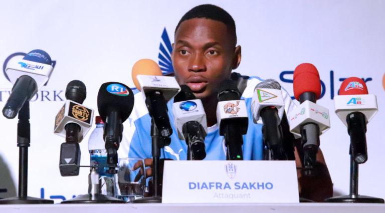 Djibouti : Diafra Sakho présenté aux public par Arta Solar 7