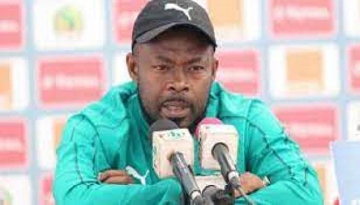 Ligue des champions africains: Youssouph Dabo optimiste pour la qualification à l'extérieur