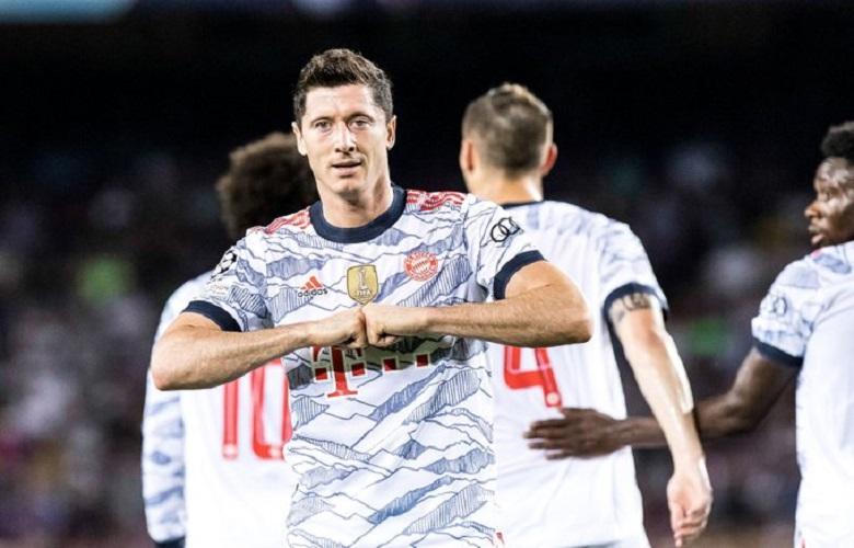 Ligue des Champions : Bayern bat encore le Barcelone (3-0)