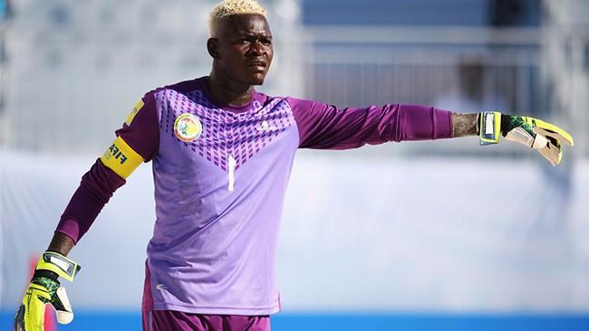 Beach Soccer : élimination du Sénégal, Al Seyni Ndiaye rejette la faute sur lui