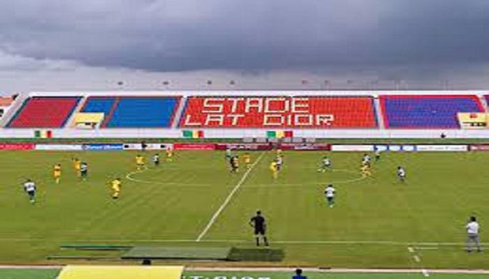 Sénégal vs Namibie : la CAF autorise la présence de 2.000 spectateurs