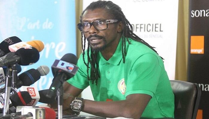 Equipe nationale du Sénégal : 100 « Lions » convoqués en 6 ans par Aliou Cissé