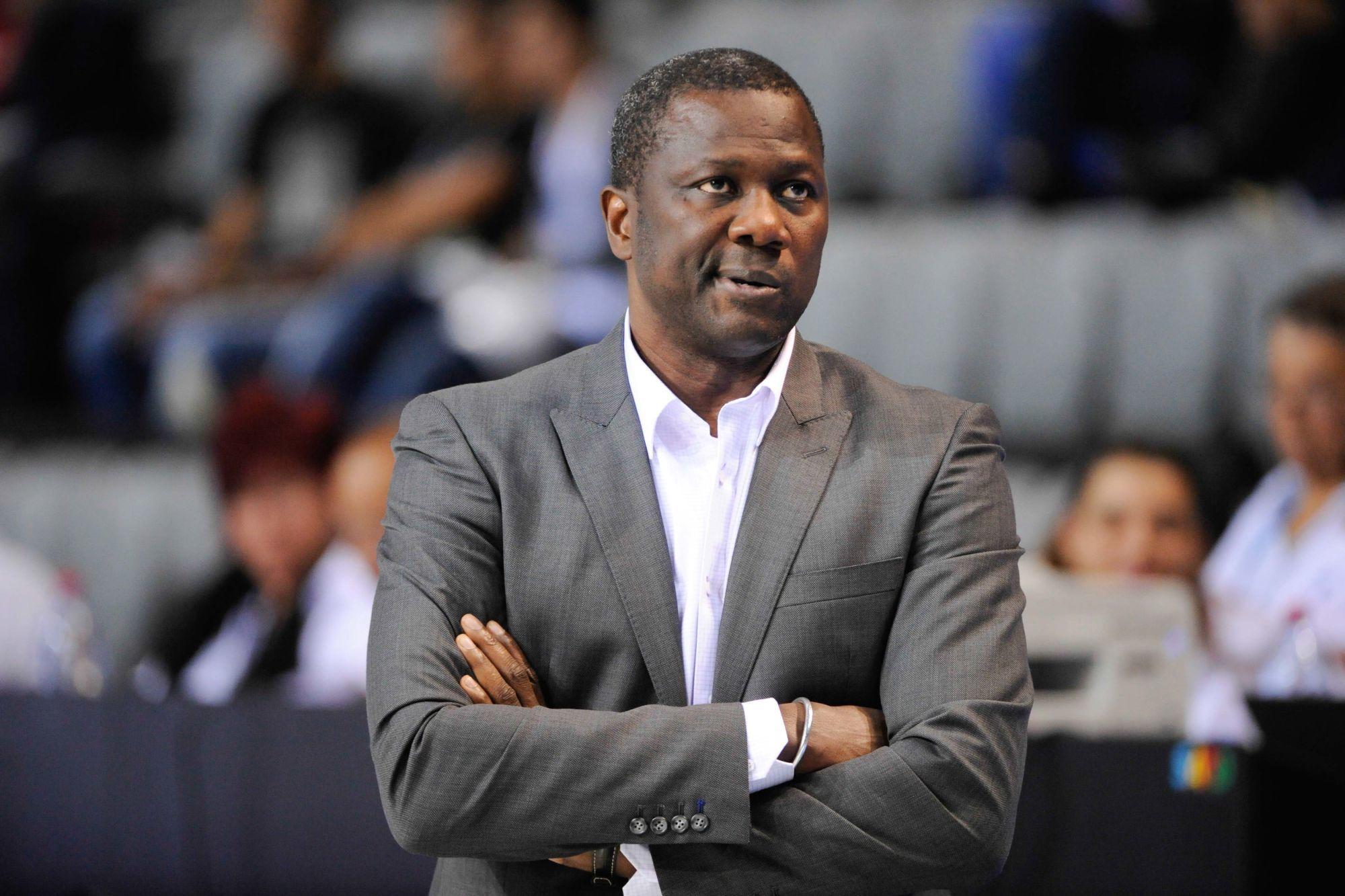 BASKET : Le Sénégalais Aimé Toupane nommé sélectionneur de l'équipe de France féminine