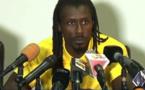 Aliou Cissé tourne en bourrique El Hadj Diouf et Fadiga