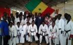 Championnats d'Afrique de judo, Antananarivo 2017: Les combattants sur la dernière ligne droite