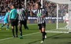 Cheikh Ndoye envoie Angers en demi finale de la Coupe de France
