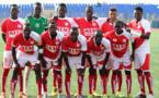 Ligue 1: Le Stade de Mbour domine le Casa-Sports (2-1)