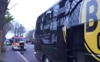 Explosions près du bus de Dortmund : ce que l'on sait