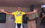 Cyclisme: l'Algérien Islam Mansouri remporte le Tour du Sénégal 2017