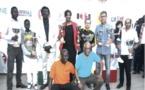 Remise des prix des 6h de Dakar : Les champions ont reçu les honneurs de la fédération