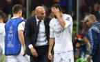 Real Madrid : Zidane met son plan à exécution avec Cristiano Ronaldo