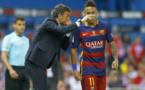 FC Barcelone : Les derniers mots de Luis Enrique à la tête du Barça