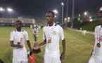 """OUSSEYNOU CAVIN DIAGNE- U20: """" Fier d'avoir participé à la victoire"""" contre l'Arabie Saoudite (2-0)"""