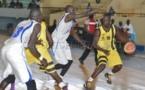 PLAYOFFS NATIONAL 1 MASCULIN: Ce sera SLBC/Louga BC et DUC/Douanes pour les demi-finales