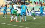 CASA-  GUEDIAWAYE FC: La Ligue Pro reprogramme le match à Kaolack