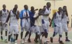 PLAYOFFS HOMMES- 1/2 FINALE ALLER: SLBC s'impose face à Louga Basket de justesse