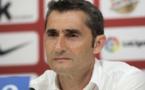 ERNESTO VALVERDE  nommé entraîneur du FC Barcelone