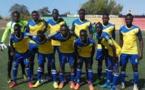 LIGUE PRO: Keur Madior accède en Ligue 2