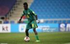 TRANSFERT: Souleymane Aw, international U20 signe Pro avec Eupen