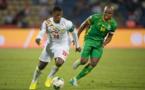 SENEGAL- BLESSE AU GENOU : Diao Keita Baldé boite vers le forfait
