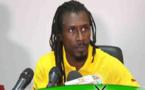 ALIOU CISSE : «Nous n'avons pas beaucoup d'informations sur le Nzalang Nacional»