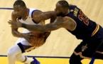 NBA : Les Golden State Warriors remportent le premier match des Finales avec un énorme Kevin Durant