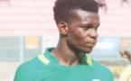 MAMADOU DIARRA- CAPITAINE U20 SENEGAL: «Nous espérions suivre les pas de nos aînés»