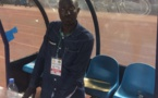 A la découverte de Leonard Diagne –Speaker du Stade LSS : Micro ouvert !