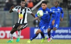 CdC : MC Alger et Club Africain assurent, le TP Mazembe patauge