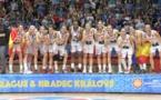 BASKET- EURO 2017: L'Espagne championne pour la 3e fois