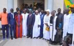 AFROBASKET MASCULIN 2017: Rencontre Ministère/Fédération ce mardi
