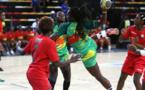 CHALLENGE TROPHY : Le Sénégal s'arrête en demi-finales