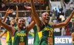 AFROBASKET 2017 : SENEGAL-MOZAMBIQUE (76-67) : Les « lionnes » en quart au terme d'un match épique