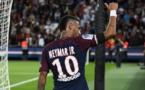 Neymar: de Santos à Paris, itinéraire d'un enfant gâté du football