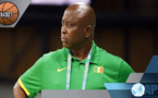 Moustapha Gaye (Sélectionneur) : « Mes joueuses ont fait un match correcte »