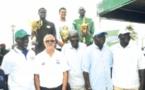 AMADOU NDIAYE, Vainqueur traversée Dakar-Gorée : Un novice au trône