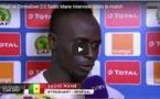 """Sadio Mané : """"On a tout ce qu'il faut pour battre le Cap Vert"""""""