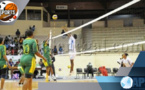 """CAN Volley-ball: Les """"Lionnes"""" qualifiées en demi-finale"""