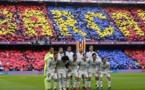 Quel foot espagnol en cas d'indépendance de la Catalogne ?