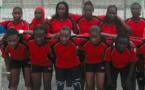 Handball- Finale Coupe du Sénégal Dames: Saltigué puissance 8