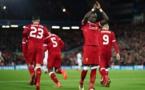 Video: Doublé de Sadio Mané en ligue des champions
