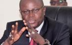 Budget du ministère des sports: Une baisse de 18,8%