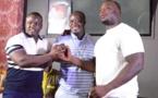 Exclusif: Le combat Papa Sow-Ama Baldé annulé