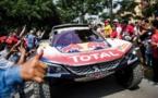Rallye: Dakar 2018, c'est parti!