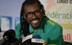 Football : Aliou Cissé, la nouvelle vedette de la sélection nationale