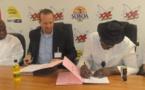 Tour du Sénégal 2018 DU 22 AU 29 avril : La société du tour  scelle un mariage avec  la Soboa