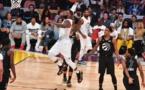 "NBA : LeBron James et ses All-Star dominent la ""Team Curry"""