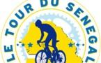 Huit étapes pour le tour du Sénégal 2018