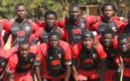 Coupe du Sénégal Rugby : Jambars sacré champion