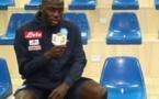 Au coeur de la tanière avec Kalidou Koulibaly